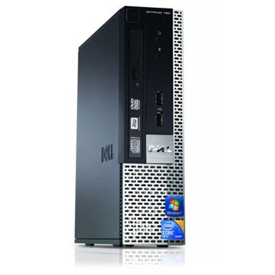Настольный компьютер Dell OptiPlex 780 usff E7500 OP780-30748-03