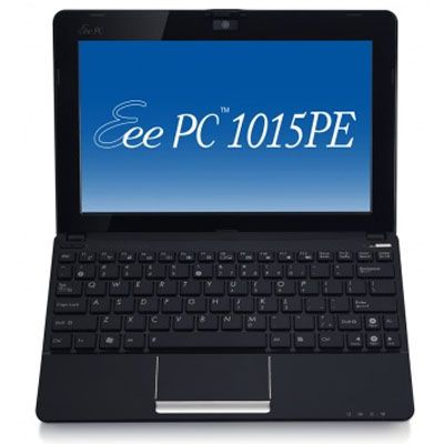 Ноутбук ASUS EEE PC 1015PE Windows 7 (Black)