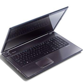 ������� Acer Aspire 7741G-434G32Misk LX.PT401.007