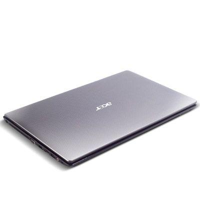 Ноутбук Acer Aspire 5551G-P523G25Misk LX.PUS01.011