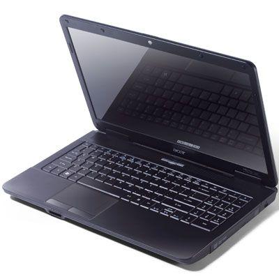 Ноутбук Acer Aspire 5734Z-452G25Mikk LX.PXP08.003