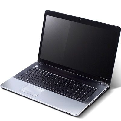 Ноутбук Acer eMachines G730G-353G32Miks LX.N9Q01.005