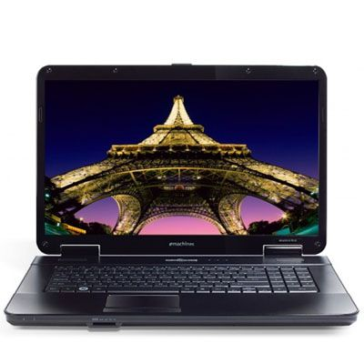 Ноутбук Acer eMachines G525-312G25Mi LX.N840C.003