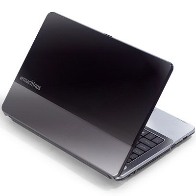 Ноутбук Acer eMachines D440-1202G16Miks LX.NA60C.002