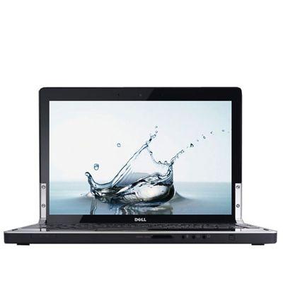 Ноутбук Dell Studio XPS 13 P8600 Black W540G