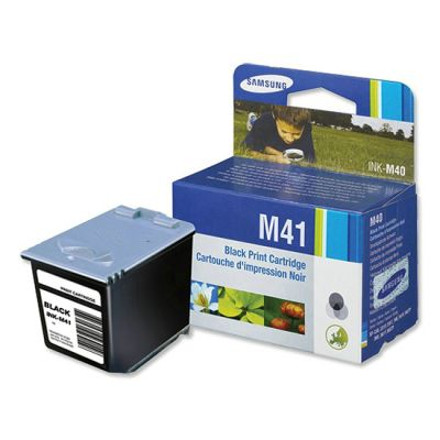 Samsung Картридж Черный INK-M41/ELS