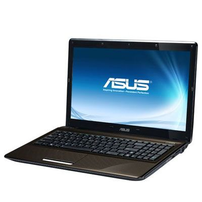 Ноутбук ASUS K52JC i3-350M Windows 7