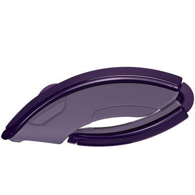 Мышь беспроводная Microsoft Arc Mac/Win Purple USB ZJA-00039