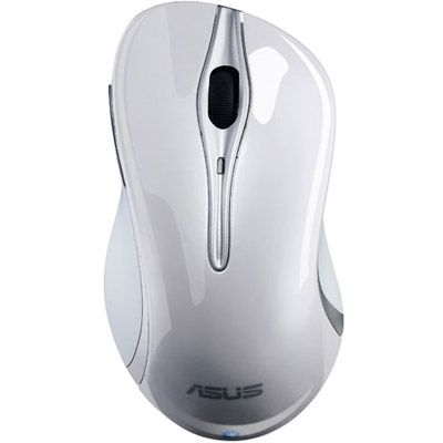 Мышь Bluetooth ASUS BX700 Laser White 90-XB0D00MU00010-