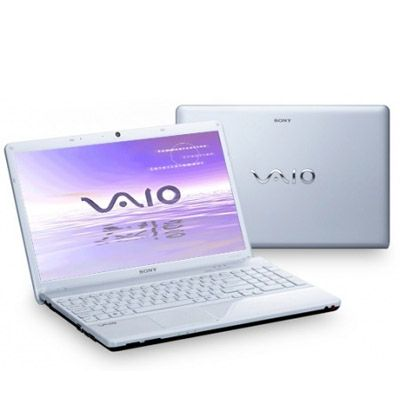 Ноутбук Sony VAIO VPC-EB2E9R/WI