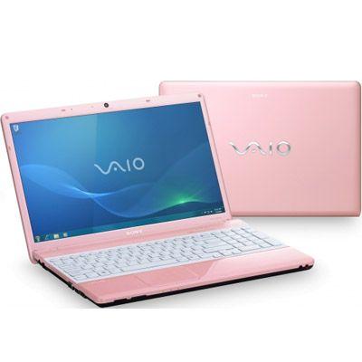 Ноутбук Sony VAIO VPC-EB2M1R/PI
