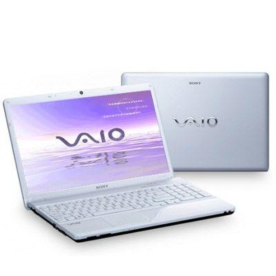 Ноутбук Sony VAIO VPC-EB2M1R/WI