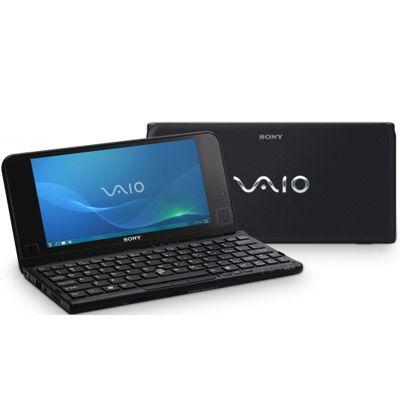 Ноутбук Sony VAIO VGN-P11Z9R/B