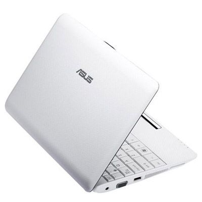 Ноутбук ASUS EEE PC 1001PX WinXP Home (White)