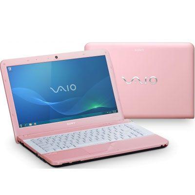 Ноутбук Sony VAIO VPC-EA2M1R/PI