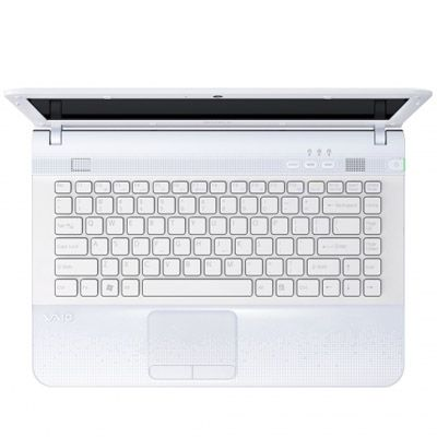 Ноутбук Sony VAIO VPC-EA2M1R/WI
