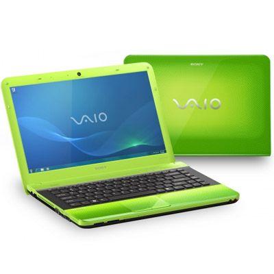 Ноутбук Sony VAIO VPC-EA2S1R/G