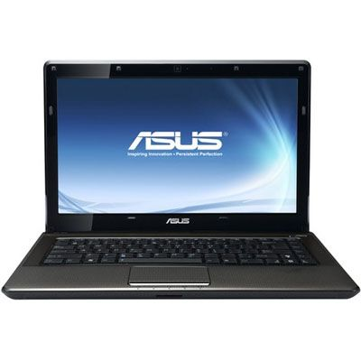 Ноутбук ASUS K42JC i3-370M Windows 7