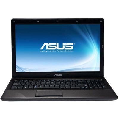 Ноутбук ASUS K52DR P320 DOS /3Gb /320Gb