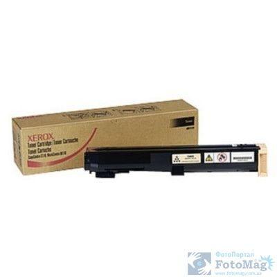 Тонер-картридж Xerox Black/Черный (006R01179)