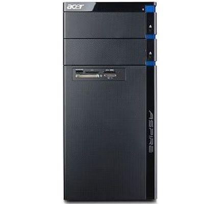 Настольный компьютер Acer Aspire M3400 PT.SE0E1.004