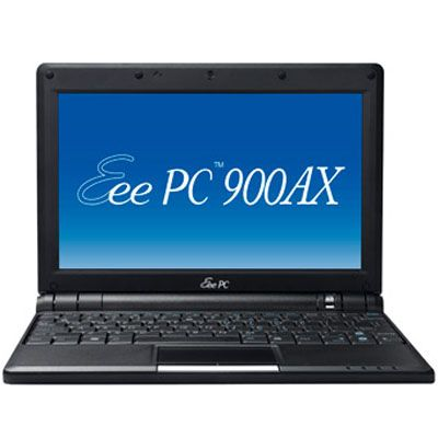 Ноутбук ASUS EEE PC 900AX