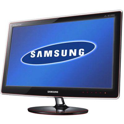 Монитор (old) Samsung P2770H HKUV