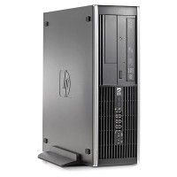 Настольный компьютер HP 8000 Elite SFF Quad-Core Q9500 WB033EA