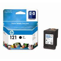 ��������� �������� HP �������� HP 121 Black Ink (������) CC640HE