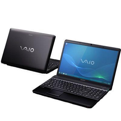 Ноутбук Sony VAIO VPC-EB2E9R/BQ