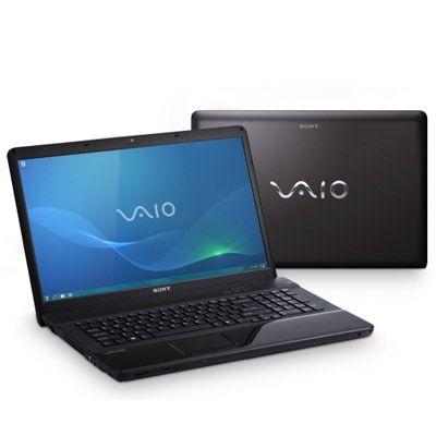 Ноутбук Sony VAIO VPC-EC2S1R/BJ