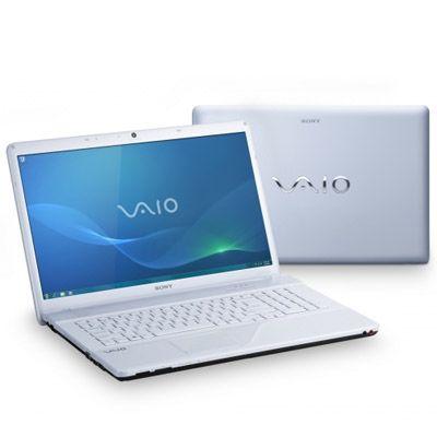 Ноутбук Sony VAIO VPC-EC2M1R/WI