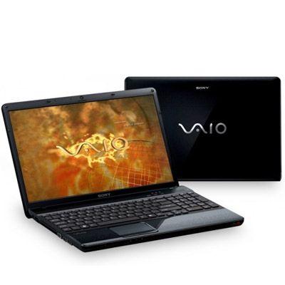 Ноутбук Sony VAIO VPC-EB2Z1R/B