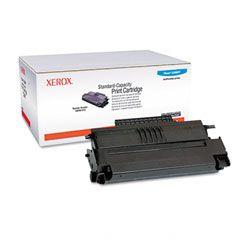 Картридж Xerox Black/Черный (106R01378)
