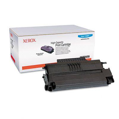 Картридж Xerox Black/Черный (106R01379)