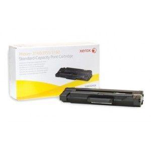 Картридж Xerox Black/Черный (108R00908)