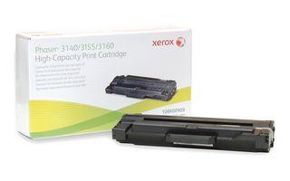 Картридж Xerox Black/Черный (108R00909)