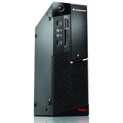 Настольный компьютер Lenovo ThinkCentre A58 SFF Pentium E5400 7522PV6