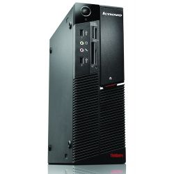 Настольный компьютер Lenovo ThinkCentre A58 SFF Core 2 Duo E7500 SMS7PRU
