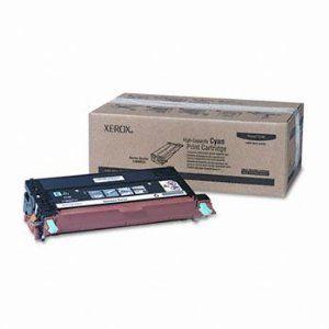 Тонер Xerox Cyan /Зеленовато - голубой (113R00719)