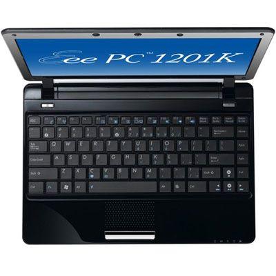 Ноутбук ASUS EEE PC 1201K WinXP (Black)