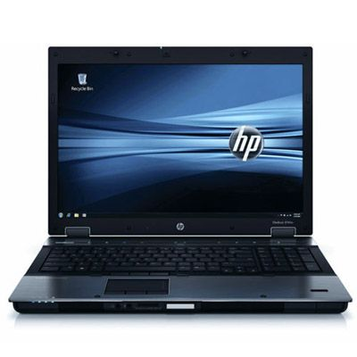 Ноутбук HP EliteBook 8740w WD935EA