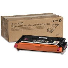 Картридж Xerox Magenta/Пурпурный (106R01389)