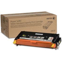 ��������� �������� Xerox Standard Capacity Yellow Print Cartridge 106R01390