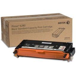 Картридж Xerox Black/Черный (106R01391)