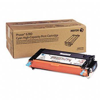 ��������� �������� Xerox High Capacity Cyan Print Cartridge 106R01400