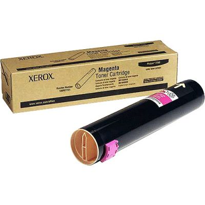 ��������� �������� Xerox magenta Toner Cartridge, Phaser 7760 (25 000 pages) 106R01161