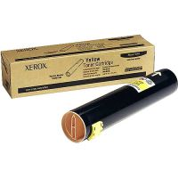 ��������� �������� Xerox yellow Toner Cartridge, Phaser 7760 (25 000 pages) 106R01162