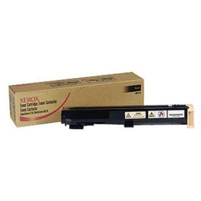 Тонер-картридж Xerox wc 5222 Black/Черный (106R01413)