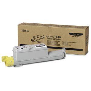 Тонер Xerox Yellow/Желтый (106R01220)